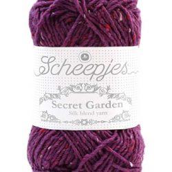 Secret garden Scheepjes 733 Wisteria Arch