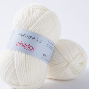 Phildar partner 3,5 ItteDesigns