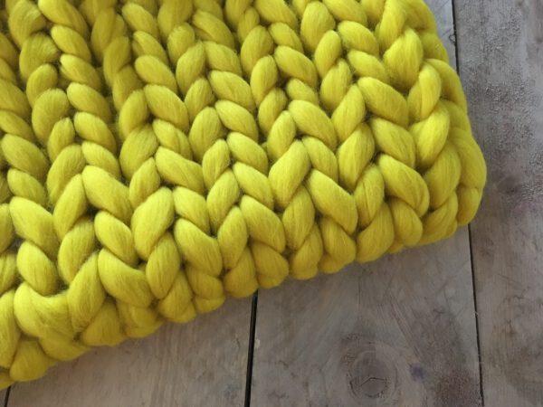 heldergeel kleur 741 ittedesigns.nl