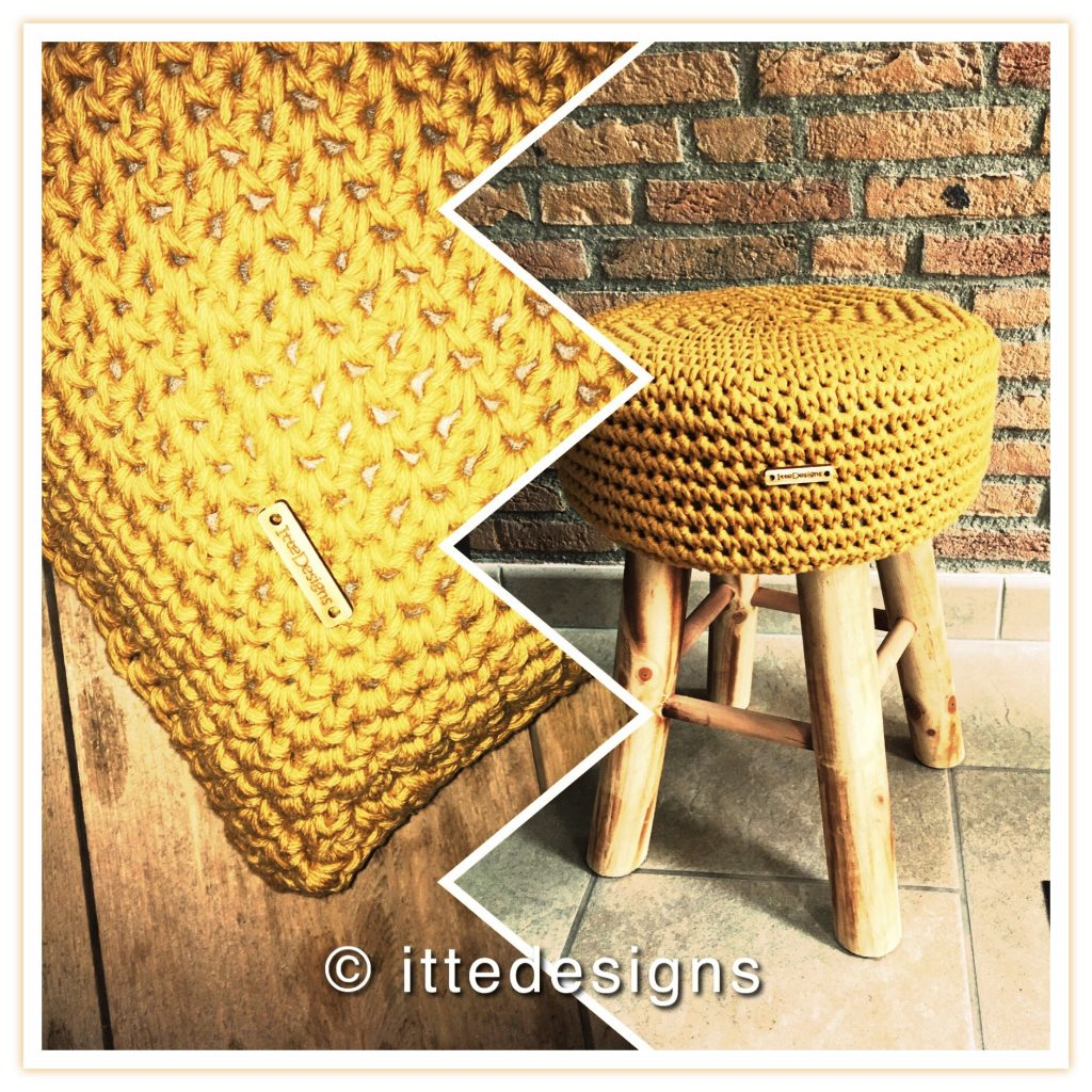 woonaccessoires by ItteDesigns