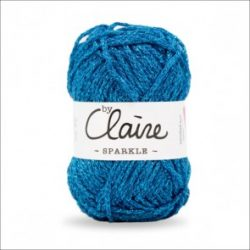 byClaire Sparkle 010 Twinkle Turquoise