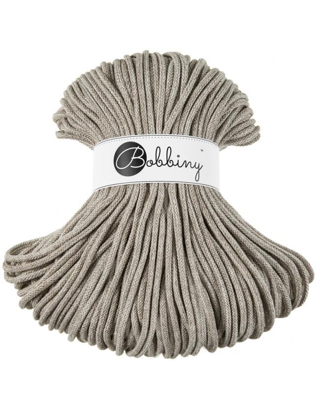 Bobbiny cord beige-melange