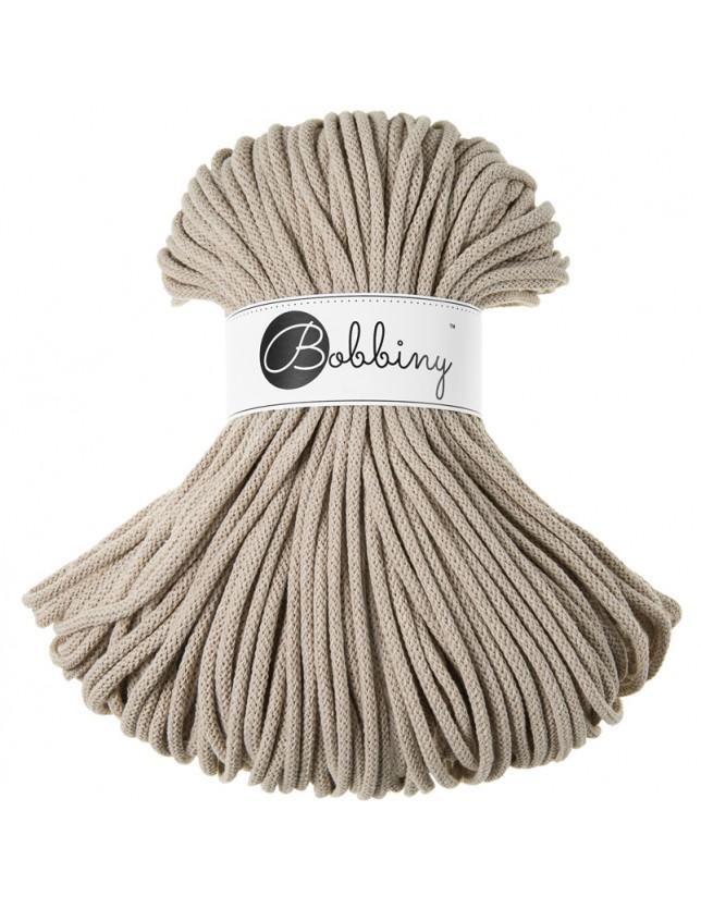 Bobbiny cord beige