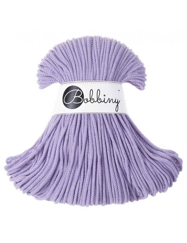Bobbiny cord lavender