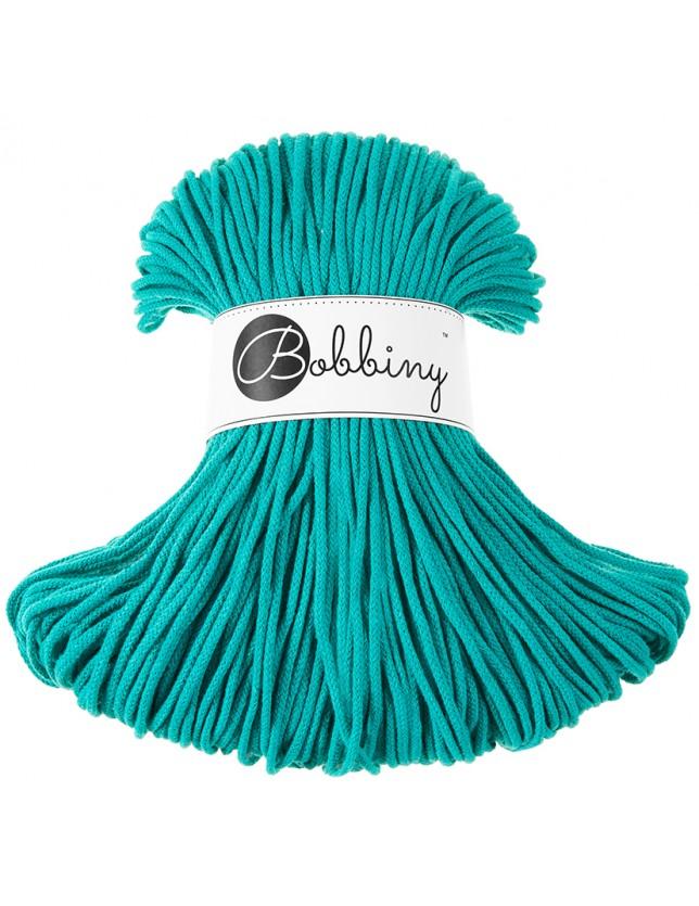 Bobbiny cord wild-mint