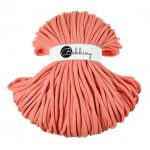 Bobbiny cord peach ItteDesigns