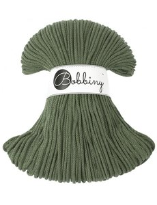 Olive Green Bobbiny Ittedesigns