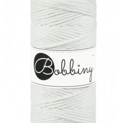 Bobbiny macrame koord natural ItteDesigns 3mm