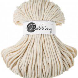 Bobbiny premium 5mm cord natural ItteDesigns