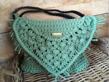 tas green ItteDesigns