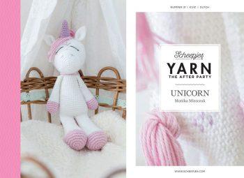 scheepjes-yarn-the-after-party-31-gehaakte-unicorn-5 Ittedesigns a