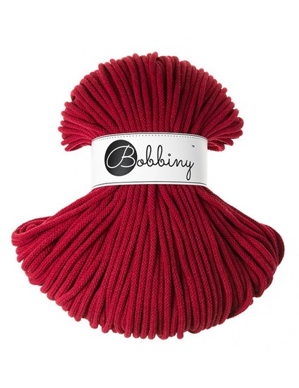 Bobbiny Warm Red ItteDesignsBobbiny Warm Red ItteDesigns
