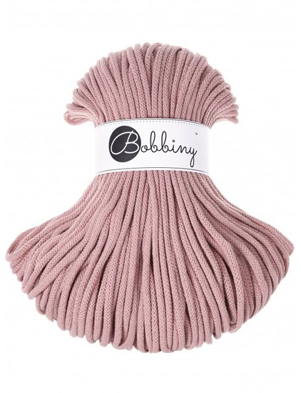 Bobbiny Blush ItteDesigns