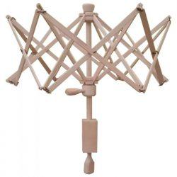 Umbrella Swift of paraplu haspel ItteDesigns