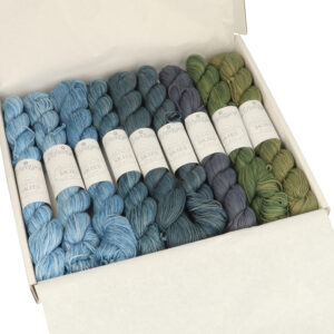 Scheepjes Skies Light - Assortiment 9 x 28g