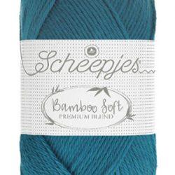 Bamboo Soft 255 Celestial Blue Scheepjes ItteDesigns